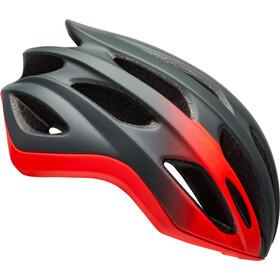 Bell Formula Helmet matte/gloss gray/infrared